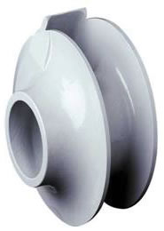 Single-Vane Impeller