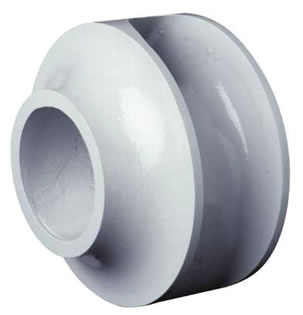 Two- Vane Impeller